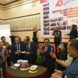 Perayaan HUT IPJI ke-20 Terus Berbenah Mewadahi Penulis dan Jurnalis