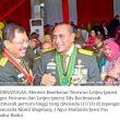 Begini Cara Mereka Menghormati Purnawirawan TNI