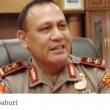 Polri Naikan Pangkat Ketua KPK Irjen Firli Bahuri