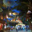 Tempat Menikmati Malam Pergantian Tahun di Kota Pangkalpinang dan Sungailiat