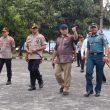 Gubernur Erzaldi Rosman Apresiasi Pencegehan Virus Corona di Mako Lanal Babel