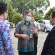 National Hospital Survei Test Swab Covid-19 Mandiri di Bangka Belitung