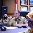 Gubernur Erzaldi Peduli kepada Pelaku UMKM Terdampak Covid-19