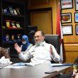Gubernur Erzaldi Menerima Apresiasi Kerja Sama dengan Bank BRI