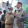 Menteri Koperasi dan UKM RI Bersama Gubernur Babel Erzaldi Lepas Ekspor Perdana Lidi Nipah ke Nepal