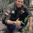Kepala UPTD KPHP Sigambir Kotawaringin, berikan klarifikasi Pemberitaan di Media