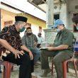 Bersama Gubernur Erzaldi, Masyarakat Desa Penutuk Bahas Keberlanjutan Pembangunan Dermaga