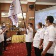 MOI Kaltim Dilantik DPP dan di Hadiri Gubernur
