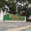 Dinamika Nama Taman Sari Berubah ke Wihelmina Park