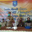 Siswa SLTP Ikuti Lomba Menulis Cerpen Tingkat Provinsi