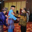Budayawan Babel Dapat Penghargaan Dalam Perayaan Hari Jadi ke-20