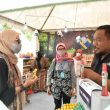 Expo Belitung, Wadah UMKM Perkenalkan Produknya