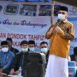 Gubernur Erzaldi Gandeng Mitra Bantu Biaya Operasional Pondok Pesantren