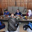 Kunjungi Wisata Kuliner Belitung, Menteri Sandiaga Uno Harap Pelaku Usaha Aktif Berpromosi
