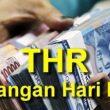 Hore! Jokowi Sudah Teken PP 63 Tahun 2021 Tentang THR PNS