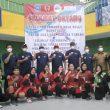 Sebanyak 84 Tim Ramaikan Turnamen Volly Bupati Bateng Cup
