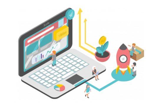 Jasa Buat Digital Marketing, Website dan Landing Page