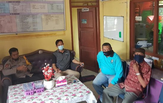 TI Illegal Menjamur di Punguk, Warga Berok Minta Ditertibkan