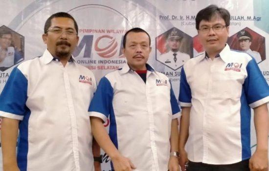 DPP MOI Sponsori Pendirian 10 Ribu Media Online Berbadan Hukum