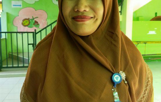 SDN Rejodani Mengunjungi TK ABA Untuk Bercerita