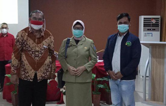 APINDO Bangka Tengah Bakal Gelar Vaksinasi Gratis