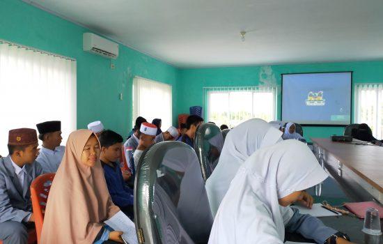 Ponpes Al-Muhajirin Koba Meluncurkan Program Gemli